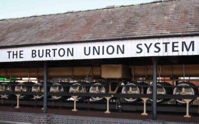 Burton Union System