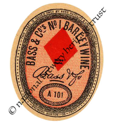BAS002-Bass-&-Co-No-1-Barley-Wine