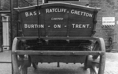 Barley Wagon