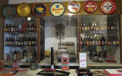 1960s Bar