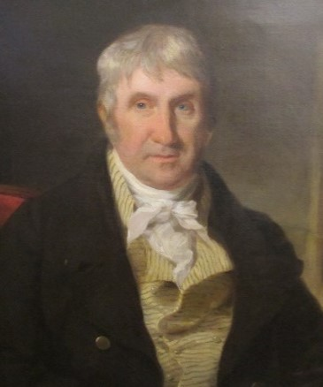 Worthington Portraits