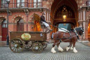St Pancras Celebrates 150 Years