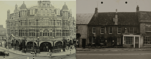 Major project takes place on Pub Photographs