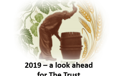 2019 – a look ahead for the Trust