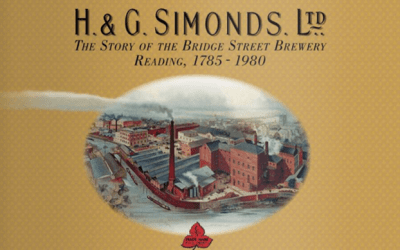 Great new web site on H & G Simonds